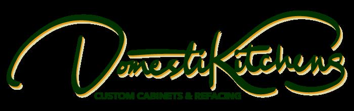 DomestiKitchens logo
